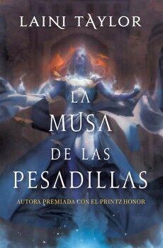 MUSA DE LAS PESADILLAS, LA                (JUVENIL)