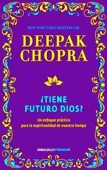 TIENE FUTURO DIOS?                   (DEBOLSILLO/PREMIUM)