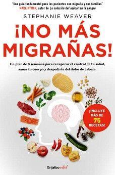 NO MAS MIGRAÑAS!                          (GRIJALBO VITAL)