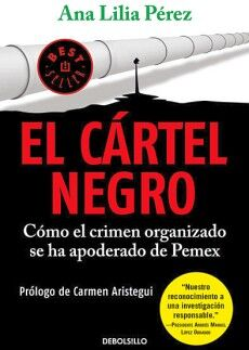 CARTEL NEGRO, EL                     (BEST SELLER/DEBOLSILLO)