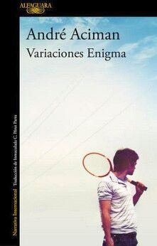 VARIACIONES ENIGMA                  (NARRATIVA INTERNACIONAL)