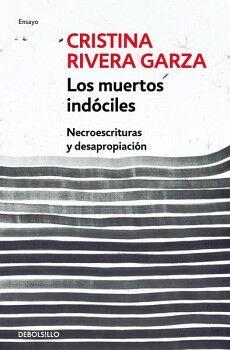 MUERTOS INDOCILES, LOS                    (DEBOLSILLO)