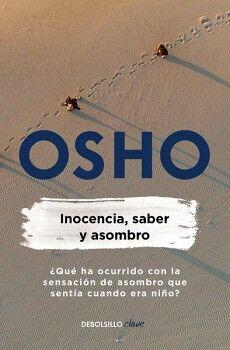 INOCENCIA, SABER Y ASOMBRO           (DEBOLSILLO/CLAVE)