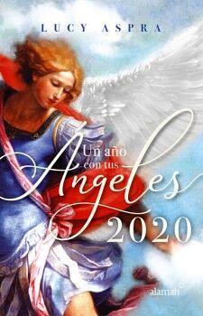 UN AÑO CON TUS ANGELES 2020               (LIBRO AGENDA/EMP.)