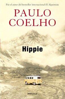 HIPPIE                               (DEBOLSILLO)