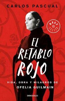 RETABLO ROJO, EL                     (DEBOLSILLO/BEST SELLER)