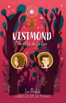 VISTMOND -MAS ALLA DE LA LUZ-             (2)
