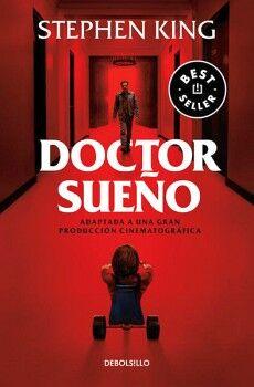 DOCTOR SUEÑO                     (PORTADA PELICULA/DEBOLSILLO)