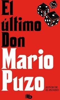 ULTIMO DON, EL                       (BOLSILLO)