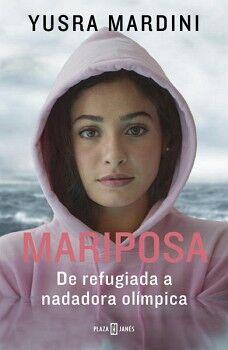 MARIPOSA -DE REFUGIADA A NADADORA OLIMPICA-