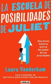 ESCUELA DE POSIBILIDADES DE JULIET, LA
