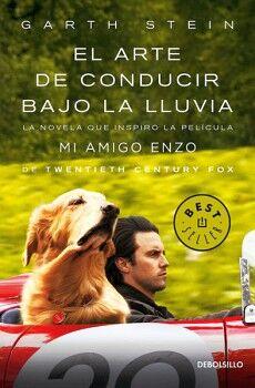 ARTE DE CONDUCIR BAJO LA LLUVIA, EL  (DEBOLSILLO)