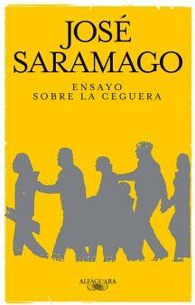 ENSAYO SOBRE LA CEGUERA                  (ED. ESPECIAL EMPASTADO)