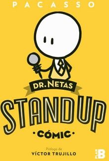 DR. NETAS -STANDUP COMIC- (VOL.1)