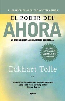 PODER DEL AHORA, EL                      (ED. ESPECIAL EMPASTADO)