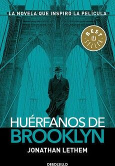 HUERFANOS DE BROOKLYN -PORTADA DE PELICULA- (BEST SELLER/DEBOLSIL