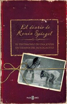 DIARIO DE REINA SPIEGEL, EL -EL TESTIMONIO DE UNA JOVEN EN TIEMP.