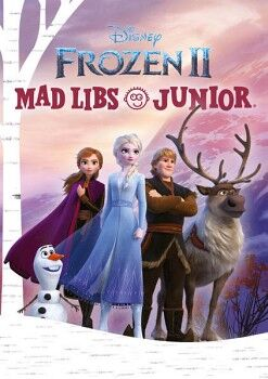 FROZEN II -MAD LIBS JUNIOR-