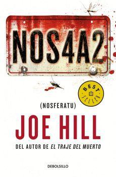 NOS4A2 -NOSFERATU-                   (DEBOLSILLO/BEST SELLE