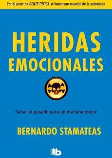 HERIDAS EMOCIONALES (B DE BOLSILLO/RUSTICO)