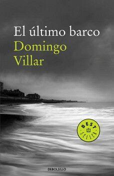 ULTIMO BARCO, EL                     (DEBOLSILLO/BEST SELLER)