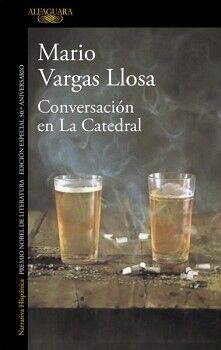 CONVERSACION EN LA CATEDRAL           (ED. 50 ANIVERSARIO)