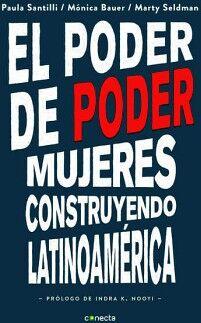 PODER DE PODER MUJERES CONSTRUYENDO LATINOAMERICA, EL