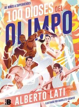 100 DIOSES DEL OLIMPO                     (PLAN B)