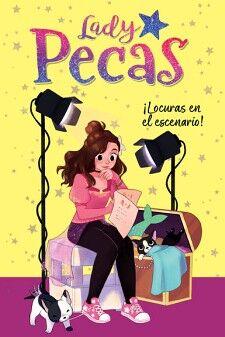 LADY PECAS 2 !LOCURAS EN EL ESCENARIO!