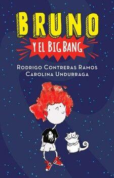 BRUNO Y EL BIG BANG                       (B DE BLOK)