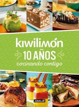 KIWILIMON -10 AÑOS COCINANDO CONTIGO-