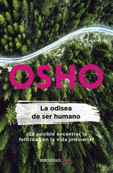 ODISEA DE SER HUMANO, LA             (DEBOLSILLO/CLAVE)