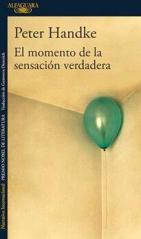 MOMENTO DE LA SENSACION VERDADERA, EL