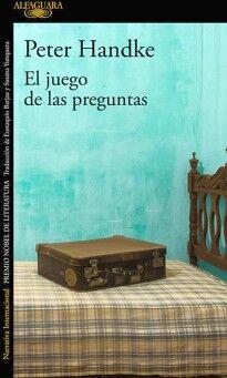 JUEGO DE LAS PREGUNTAS, EL           (NARRATIVA INTERNACIONAL)