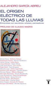 ORIGEN ELECTRICO DE TODAS LAS LLUVIAS, EL