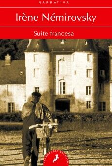 SUITE FRANCESA                            (BOLSILLO)