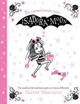 DE VACACIONES CON ISADORA MOON 2
