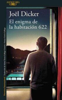 ENIGMA DE LA HABITACION 622, EL