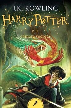 HARRY POTTER (2) -Y LA CAMARA SECRETA-    (RUSTICO/BOLSILLO)
