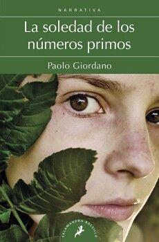 SOLEDAD DE LOS NUMEROS PRIMOS, LA         (BOLSILLO)
