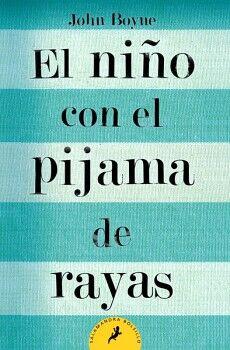 NIÑO CON EL PIJAMA DE RAYAS, EL           (BOLSILLO)