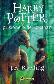 HARRY POTTER (III) Y EL PRISIONERO DE AZKABAN (RUSTICO)