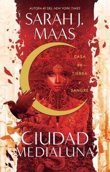 CASA DE TIERRA Y SANGRE (CIUDAD MEDIALUNA)