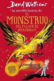INCREÍBLE HISTORIA DE..., LA -EL MONSTRUO DEL PALACIO-