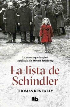 LISTA DE SCHINDLER, LA                     (B DE BOLSILLO)
