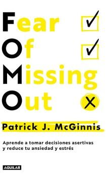 FOMO -FEAR OF MISSING OUT-