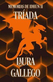 MEMORIAS DE IDHUN II -TRIADA-             (RUSTICO)