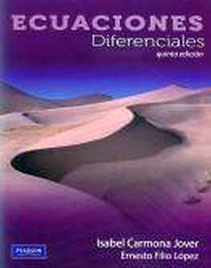 ECUACIONES DIFERENCIALES 5ED. (REVISADA)