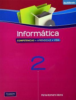 INFORMATICA 2 BACH. -COMPETENCIAS+APRENDIZAJE+VIDA-  (2011)