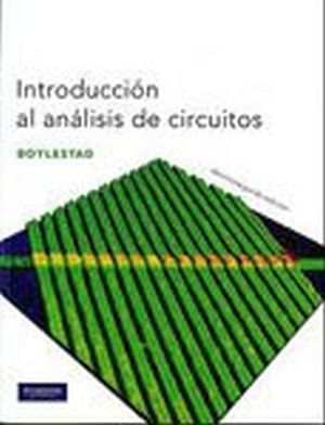 INTRODUCCION AL ANALISIS DE CIRCUITOS 12ED.